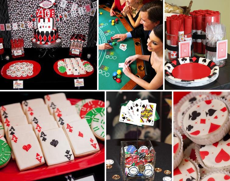 Покер стар пати